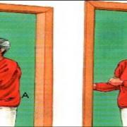 oefenen uitwendige rotatie